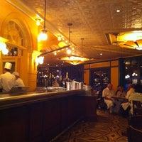 Photo taken at Chefs de France by Bonny P. on 9/30/2012