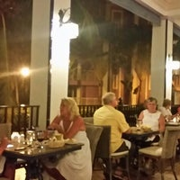 Photo taken at Steak House (Riu Palace) by Nader on 11/3/2015