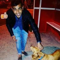 Photo taken at antalya by S'ḝDø Ƌ. on 10/4/2016