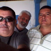 Photo taken at Bar do Paulo Sanfoneiro rua sete de abril centro euclides da cunha bahia by Carlos A. on 5/12/2013