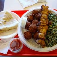 2/13/2013にSean L.がThe Kebab Shopで撮った写真