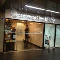 Photo taken at Sala VIP Centurion Club (American Express) by Ricardo N. on 11/5/2012