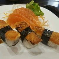Foto tirada no(a) Aki Healthy Food por Ricardo N. em 9/8/2016