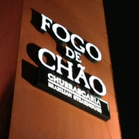 3/29/2013 tarihinde Ricardo N.ziyaretçi tarafından Fogo de Chão'de çekilen fotoğraf