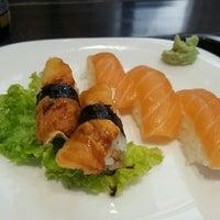 Foto tirada no(a) Aki Healthy Food por Ricardo N. em 9/19/2016