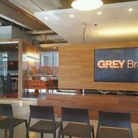 Foto tirada no(a) Grey Brasil por Ricardo N. em 8/25/2016