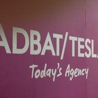 Foto tirada no(a) ADBAT/TESLA por Ricardo N. em 10/24/2012