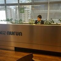 Photo taken at AG2 Nurun by Ricardo N. on 7/20/2016