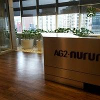 Photo taken at AG2 Nurun by Ricardo N. on 3/1/2016