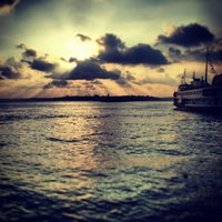 7/8/2013 tarihinde Taylan A.ziyaretçi tarafından Kadıköy'de çekilen fotoğraf