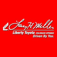 Photo Taken At Larry H. Miller Liberty Toyota Colorado Springs By Larry H.  Miller ...