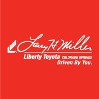 Photo taken at Larry H. Miller Liberty Toyota Colorado Springs by Larry H. Miller Automotive Dealerships on 12/12/2014