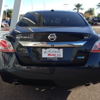Nice ... Photo Taken At Larry H. Miller Nissan Mesa By Larry H. Miller  Automotive Dealerships ...