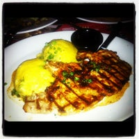 Photo taken at TGI Fridays by Kostis V. on 11/13/2012