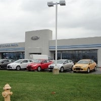 ... Photo taken at Mike Raisor Ford / Mazda by Mike Raisor Ford / Mazda on 10 ... & Mike Raisor Ford / Mazda - Auto Dealership in Lafayette markmcfarlin.com