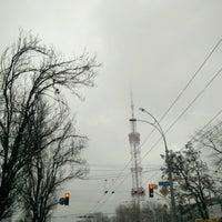 Photo taken at Дорогожичі by Юлия В. on 1/12/2017