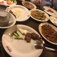 Photo taken at Çamlıca Ocakcı Restorant by Yusuf Ö. on 3/17/2017