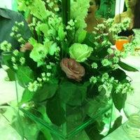 Photo taken at Flor Da Festa by Kassandra L. on 12/2/2012