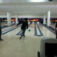 12/29/2012 tarihinde Nuri Şenolziyaretçi tarafından Rollhouse'de çekilen fotoğraf