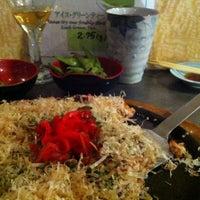Photo taken at Izakaya Restaurant by Sophie on 10/13/2012