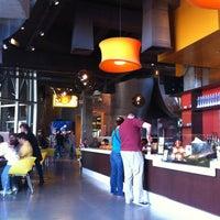 Photo taken at Pop Kitchen + Bar by Sophie on 3/30/2013