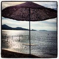 10/27/2012 tarihinde Ilke S.ziyaretçi tarafından Yalıkavak Sahil'de çekilen fotoğraf