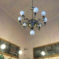 Photo taken at Cafe Francesca by Liviu S. on 5/30/2014
