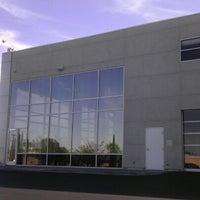 Photo taken at Toyota of Lancaster by Hondi C. on 10/13/2012