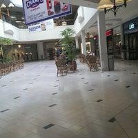 Photo taken at Perimeter Mall by Vivian on 8/19/2013