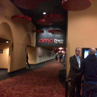 Photo taken at AMC Dine-In Theatres Bridgewater 7 by Jennifer M. on 11/19/2012