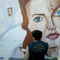 Photo taken at Gerli by Dalila on 9/30/2012