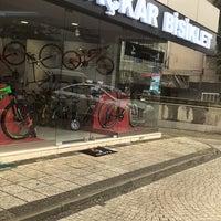 Photo taken at Kaçkar Bisiklet by Burak Y. on 5/6/2018