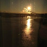 Photo taken at Hilton Saint John by Jeff T. on 1/23/2013