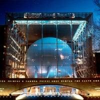 Photo prise au Hayden Planetarium par Karica le3/17/2013