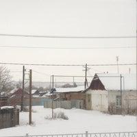 Photo taken at Переволоцкий by Aleksander F. on 11/30/2012