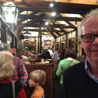Photo taken at Saltgrass Steak House by Karen on 1/19/2013