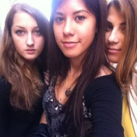 Photo taken at Leventis Municipal Museum by Nastya on 11/15/2012