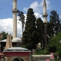 Photo taken at Nurbanu Valide-i Atik Sultan Camii by Kemal K. on 7/18/2013