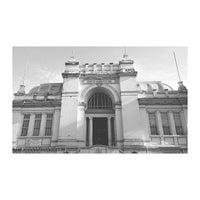 Photo taken at Museu da Imagem e do Som (MIS) by Leandro P. on 6/12/2013