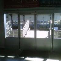 Photo taken at Lonsdale Quay SeaBus Terminal by John F. on 9/16/2012