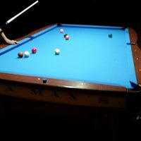 Photo taken at Billards & Coffee by Francisco V. on 7/25/2014