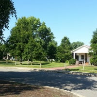 Photo taken at Waynesborough State Park by Melissa P. on 6/15/2013