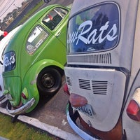 Photo taken at Encontro LOW RATS by André L. on 8/24/2013