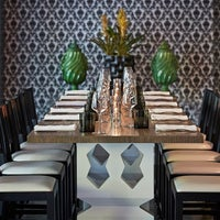 Photo taken at Cast at Viceroy Santa Monica by Viceroy Hotel Group on 9/3/2013