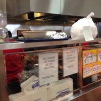 Photo taken at Establos Meat Market by Jennifer O. on 3/15/2014