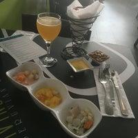 Photo taken at Divino Ceviche Peruvian Cuisine by Boris M. on 8/28/2016