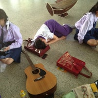 Photo taken at SJB Thai Music Room💛 by prowprown on 6/26/2013