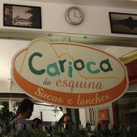Photo taken at Carioca Da Esquina by Maria G. on 9/9/2013