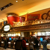 Photo taken at AMC Loews Boston Common 19 by Kevin on 12/1/2012