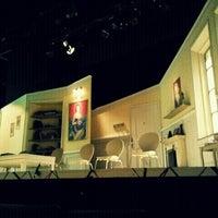 Foto scattata a Multiteatro da Cristian il 10/19/2012